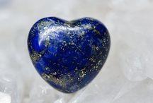 Crystals - Krystaller