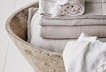 Textiles, coussins & poufs