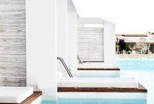Les piscines qui me font rêver