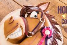 cheval cake