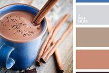 Palette & couleur