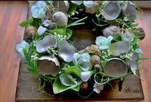 velikonoce / velikonoce, Easter, Ostern, Pâques, Wielkanoc, пасхальный