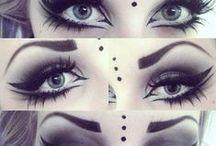 Makeup/Meikki