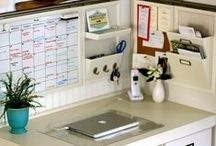 Organisation / I love organisation. Tips relating to being better organised, and being in control of all things.
