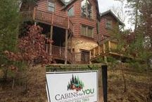Hotels Near Bluff Mountain / Need hotels around Gatlinburg near Bluff Mountain Inn? Here are our personal recommendations! Cabins listed on this page border the Bluff Mtn. Inn property. Most are within easy walking distance.