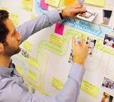 User Journey / Mapping the experience