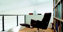 FSM / Comfort chairs and sofas