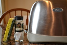 """Healthy Home / Make """"home sweet home"""" even sweeter with our healthy home tips."""