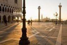Regular tours in Venice