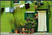 Venice Islands: Murano, Burano, Torcello