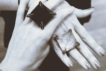 Jewels / by Taryne Huxham