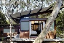 House/Remodeling/Architecture/Tiny home / by Kit Grizzle