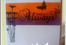 My Sheena Douglas Creations