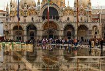 St. Mark's Basilica / St Mark's Basilica in Venice