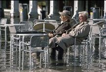 A look inside Venice... / Scenes of everyday life in Venice..