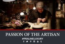 Passion of the Artisan / Passion of the Artisan is a focus on the Artisan featuring videos and photos of their unique craft and skills.