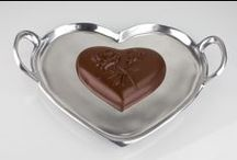 Heartfelt Gifts / Collection of hearts designed to win the heart of that special person in your life