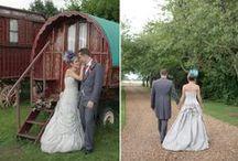 Ian Stuart Bride Stephan & Nikki's Festival Wedding