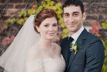 Ian Stuart Real Bride