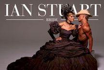 Ian Stuart's Throwbacks