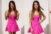 Cute dresses / Here are some cute and pretty dresses.