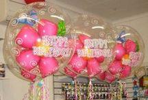 Birthdays ~ Age 5 +