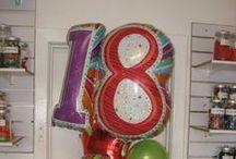 Birthdays ~ 18th