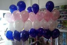 Floor Bunches / Decorate your next function with these great idea examples of Floor Bunches