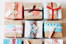 Giftwrapping / Wrap it!