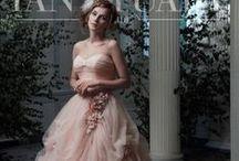 Plan my Wedding ...Vintage pink in Cuvee Rose