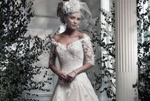 Plan my Wedding... Classic Vinatge in Ian Stuart Sophia / We want to help and inspire you create your wedding around your dress!