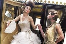 Plan My Wedding... Marie Antoinette theme in yours truely.. Antoinette