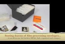 Video from Archival Methods / How to and product informational videos. #ArchivalMethods