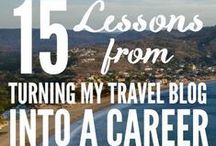 Bucket List Travel Destinations / Places to Go before the end!