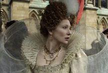 Elizabeth I in movies