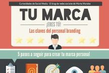 Marca Personal / by Pymelibre