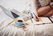 Study time & Organisation