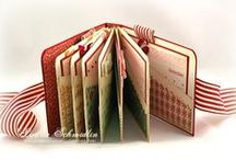 MM ~ Mini Albums~Books / by Keepsakes