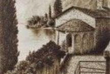 Albonico Serafino / Artista del Circolo Cultura e Arte