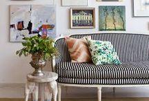 Favorite Home Decor Styles