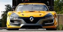 RENAULT / Renault Cars
