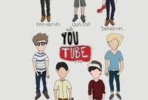 I am a fangirl.