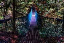 Vancouver ❤️ Pacific Northwest