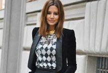 Ultimate Style Icon: Christine Centenera / Christine Centenera - Fashion Director VOGUE