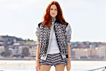 Style Icon: Taylor Tomasi Hill