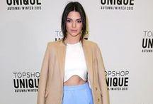 Style Maven: Kendall Jenner