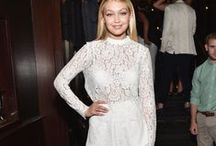 Style Maven: Gigi Hadid