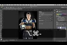Photoshop / Photoshop hints / tips and tutorials