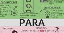 GRAMÁTICA ESPAÑOLA Y ACTIVIDADES / Tareas, explicaciones, textos, canciones
