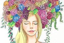 • Crowns • / Flower crowns on kids. Kid crowns. Flower crowns. Fairy crowns. Angel crowns. Floral crowns. Foliage crowns. Kid crowns. Portraits. Headdress for children. Flower girls. Boho babies. Boho baby crowns. Infant crowns. Flower baby. Flower crown. Head garland.